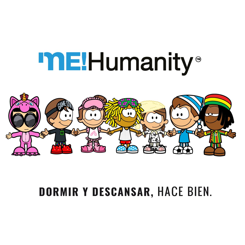 redes me!Humanity_Mesa de trabajo 1