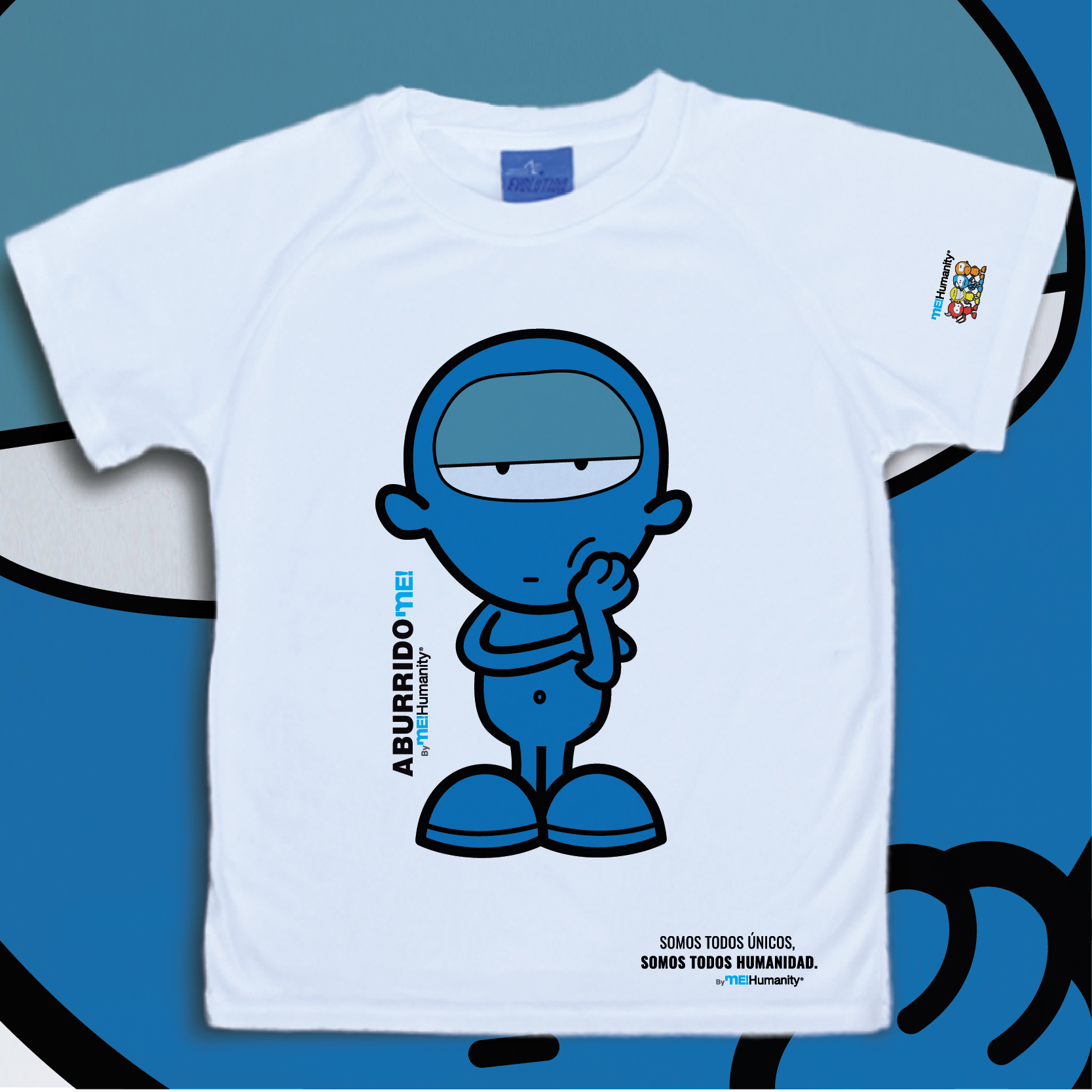 Remeras mehumanity-33