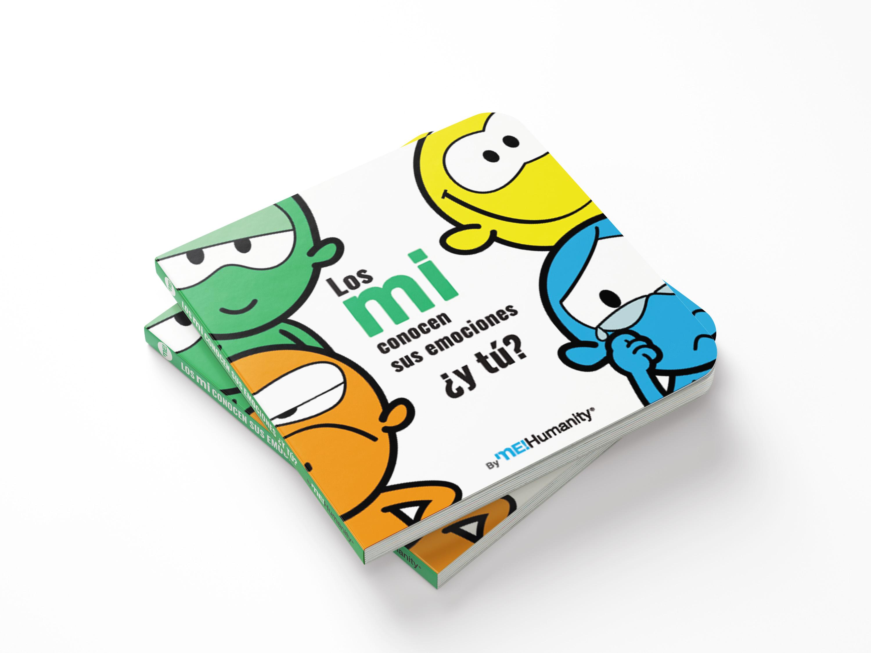 emociones libro