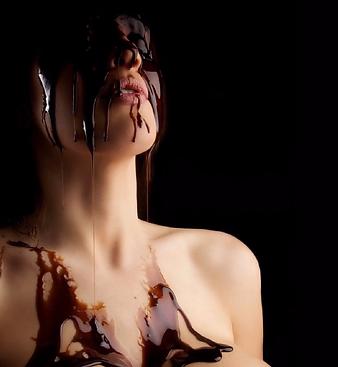 шоколадная спа программа, шоколадное обертывание харьков
