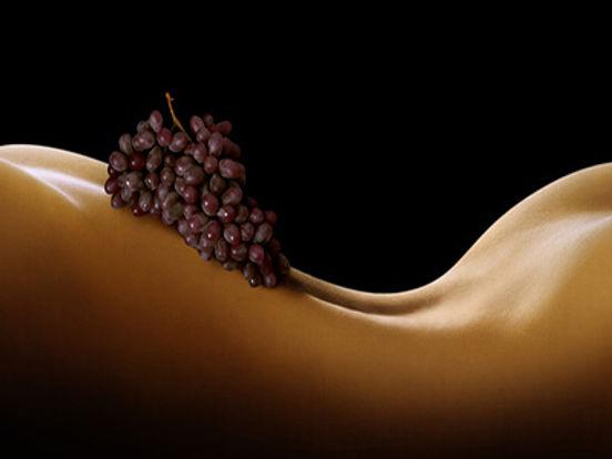 спа программы Харьков, винное спа, винное обертывание, винотерапия
