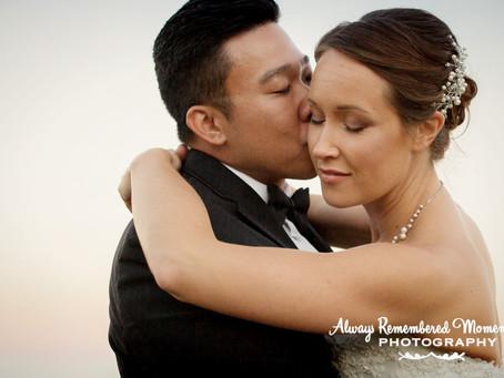 Laura & Elliot's Beautiful Wedding