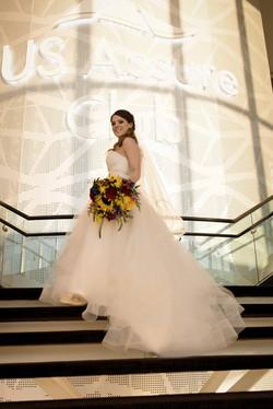 - EverBank Fields Wedding, Jacksonville