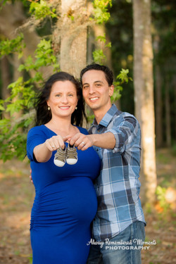 Always Remembered Moments Photography, Maternity session, Infant Photography, Newborn Photography, A