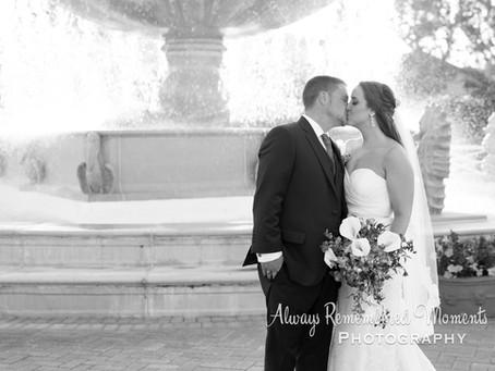 Ponte Vedra Inn & Club, Jenna & Spencers Wedding