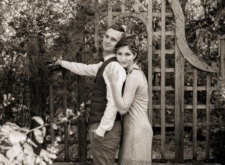 Katrina & Carroll's Engagement Session