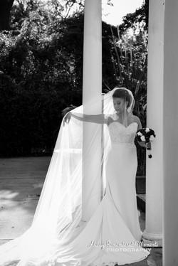 Always Remembered Moments Photography, The Hilltop Club, Orange Park Florida, Chanai & Alex-39