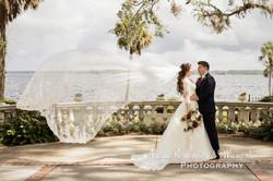 Always Remembered Moments Photography, Club Contenental Orange Park, Jacksonville Wedding St Augusti
