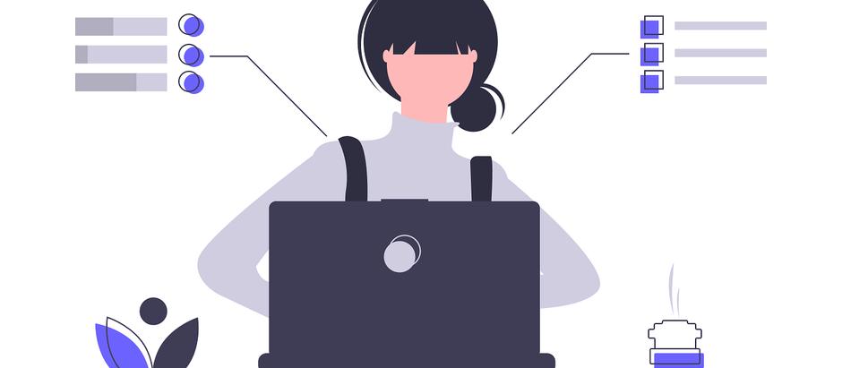 The quintessential remote developer