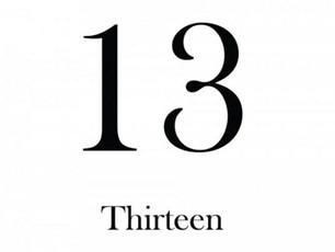 13 Days to Gotham