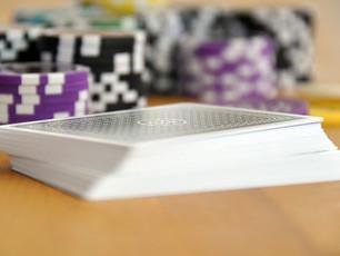 Friday Night Poker