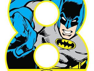8 Days to Gotham - Locked In