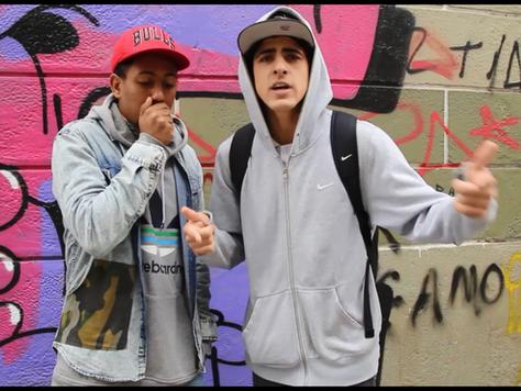 Tribos Urbanas: o mundo do hip hop