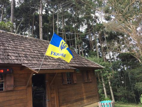 Paraná abriga um pedaço da Ucrânia no Brasil