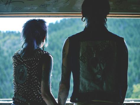 Tribos Urbanas: o movimento punk