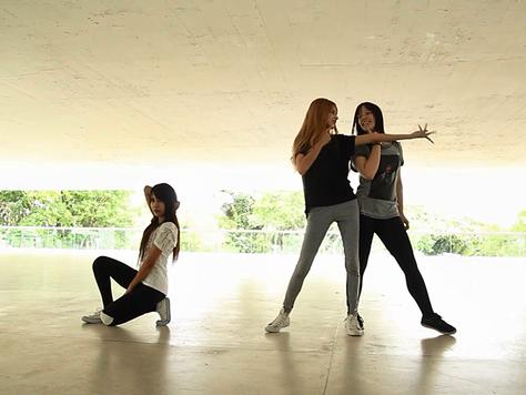 Tribos Urbanas: K-pop