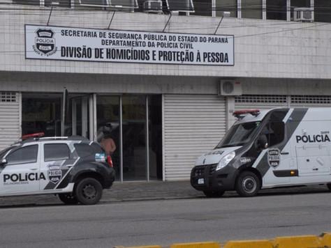 Índices de mortalidade em Curitiba e região metropolitana