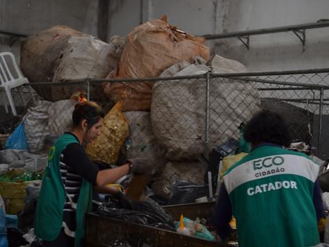 População pode ajudar a prevenir doenças associadas ao lixo