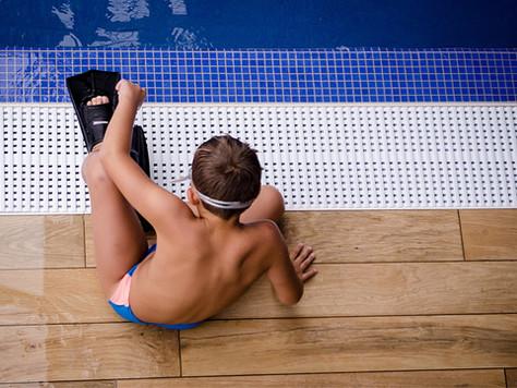 Esportes auxiliam crianças com autismo