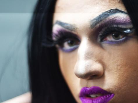 Drag Queen: uma expressão artística