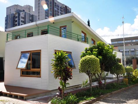 Brasil apresenta avanço em construções sustentáveis