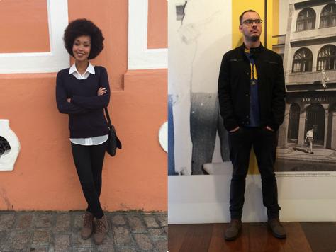 A identidade dos jovens é influenciada através da moda?