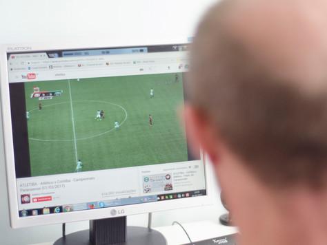 Internet altera dinâmica da produção e transmissão de conteúdo