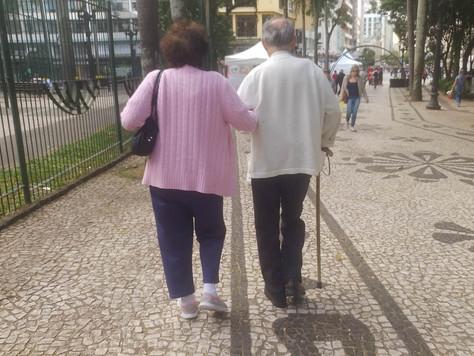 Aumento da longevidade provoca alterações na mão-de-obra
