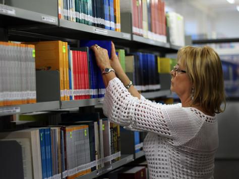 O novo perfil do bibliotecário frente às mudanças tecnológicas