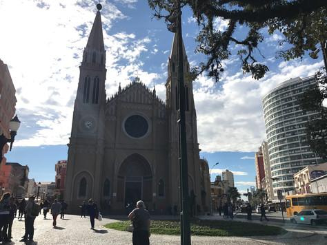 Curitiba: como está o centro histórico depois da revitalização?