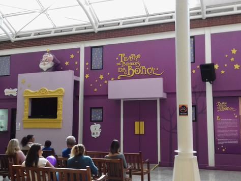 Teatro de bonecos: arte milenar que encanta