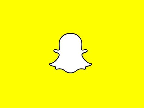 Snapchat ganha cada vez mais adeptos
