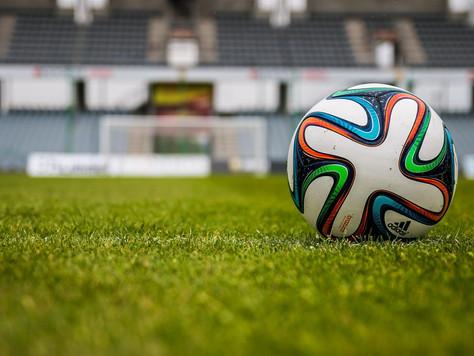 Projetos esportivos têm papel fundamental na sociedade