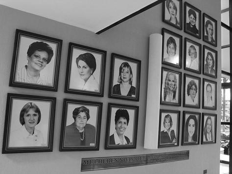 Mulheres na Política do Paraná