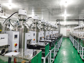 Shini Factory Testing