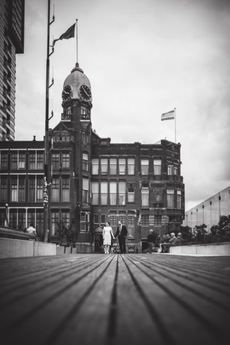 hotel new york bruiloft wedding trouwfotograaf trouwen