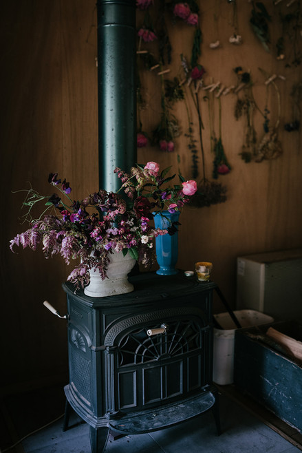 personal branding fotografie creatieve ondernemers Tuin van Judith Eva Krebbers Tumbleweed & Fireflies Photografie
