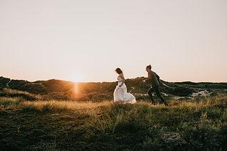 Tumbleweed & Fireflies - wedding Sim & B