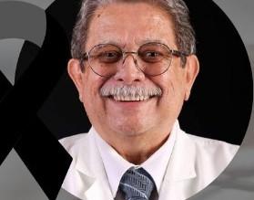Nota de Pesar – Dr. Ricardo Torres Santana