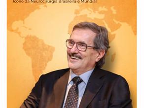 Revista SBN HOJE Nº 41 - Homenagem ao Prof. Dr. Evandro de Oliveira