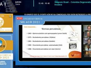SBC participa do XVI Congresso Virtual SILACO