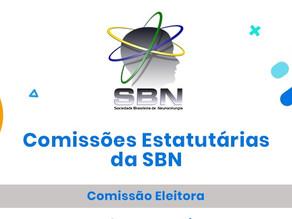 Comissões Estatutárias da SBN