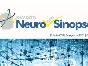 Confira a 1º Edição da Revista NeuroEmSinopse