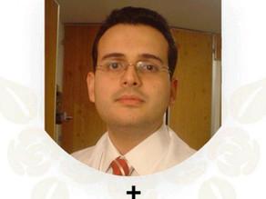Nota de Pesar – Dr. Marcelo Mendes Suarez