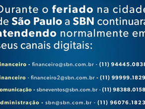Comunicado SBN