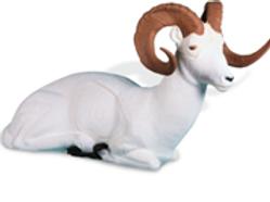 BEDDED DAHL SHEEP