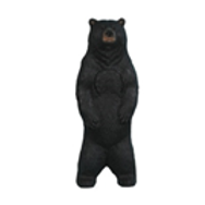22 INCH BLACK BEAR