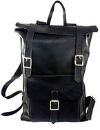 biker rucksack