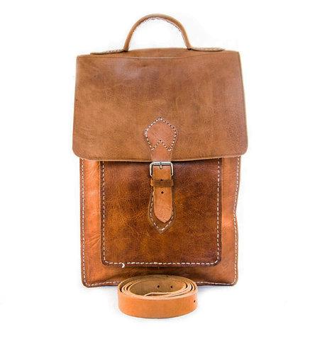 "16"" Long Laptop Handmade Moroccan sacthel bag"