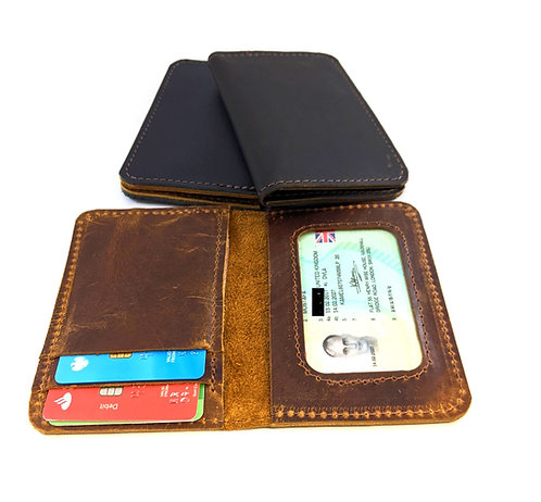 OYSTER ID CARD wallet (personalised)
